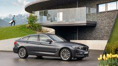 BMW Serie 3 GT: le novità del restyling  - Immagine: 35
