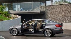 BMW Serie 3 GT: le novità del restyling  - Immagine: 36