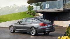 BMW Serie 3 GT: le novità del restyling  - Immagine: 37