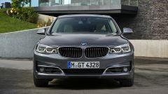 BMW Serie 3 GT: le novità del restyling  - Immagine: 38