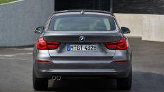 BMW Serie 3 GT: le novità del restyling  - Immagine: 39