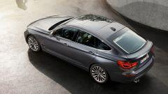 BMW Serie 3 GT: le novità del restyling  - Immagine: 40
