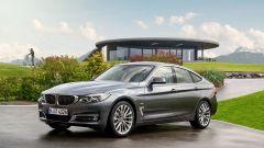 BMW Serie 3 GT: le novità del restyling  - Immagine: 41