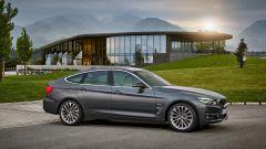 BMW Serie 3 GT: le novità del restyling  - Immagine: 42