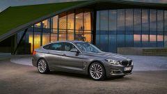 BMW Serie 3 GT: le novità del restyling  - Immagine: 43