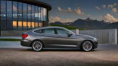 BMW Serie 3 GT: le novità del restyling  - Immagine: 44