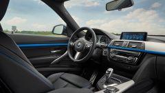 BMW Serie 3 GT: le novità del restyling  - Immagine: 50