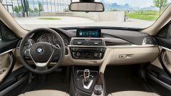 BMW Serie 3 GT: le novità del restyling  - Immagine: 51