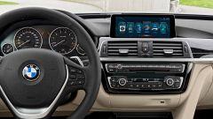 BMW Serie 3 GT: le novità del restyling  - Immagine: 52