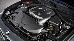 BMW Serie 3 GT: le novità del restyling  - Immagine: 57