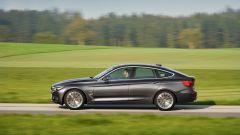 BMW Serie 3 GT: lunga 4.824 mm è la Serie 3 più lunga di sempre