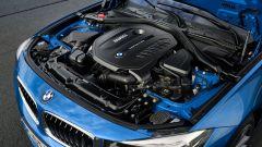 BMW Serie 3 GT: per lei ci saranno 3 motori benzina e 5 diesel