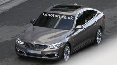 BMW Serie 3 GT - Immagine: 3
