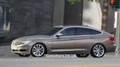 BMW Serie 3 GT - Immagine: 1