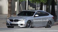 BMW Serie 3 GT - Immagine: 5