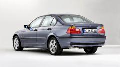 BMW Serie 3: i suoi primi 40 anni - Immagine: 21