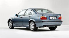 BMW Serie 3: i suoi primi 40 anni - Immagine: 24