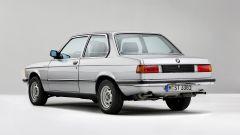 BMW Serie 3: i suoi primi 40 anni - Immagine: 30