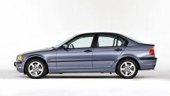 BMW Serie 3: i suoi primi 40 anni - Immagine: 20