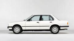 BMW Serie 3: i suoi primi 40 anni - Immagine: 26