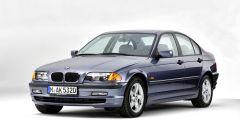 BMW Serie 3: i suoi primi 40 anni - Immagine: 19