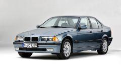 BMW Serie 3: i suoi primi 40 anni - Immagine: 22
