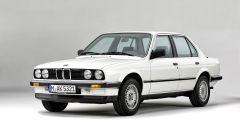 BMW Serie 3: i suoi primi 40 anni - Immagine: 25