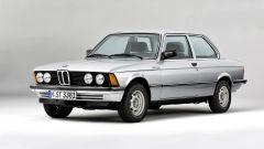 BMW Serie 3: i suoi primi 40 anni - Immagine: 28