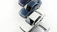BMW Serie 3: i suoi primi 40 anni - Immagine: 1