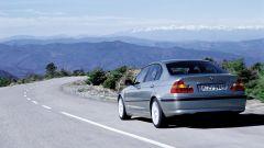 BMW Serie 3: i suoi primi 40 anni - Immagine: 17