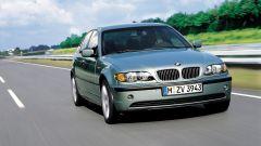 BMW Serie 3: i suoi primi 40 anni - Immagine: 16