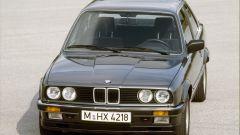 BMW Serie 3: i suoi primi 40 anni - Immagine: 7