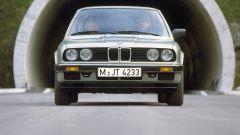 BMW Serie 3: i suoi primi 40 anni - Immagine: 6