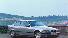 BMW Serie 3: i suoi primi 40 anni - Immagine: 11