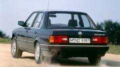 BMW Serie 3: i suoi primi 40 anni - Immagine: 9