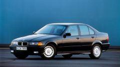 BMW Serie 3: i suoi primi 40 anni - Immagine: 12