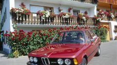 BMW Serie 3: i suoi primi 40 anni - Immagine: 3