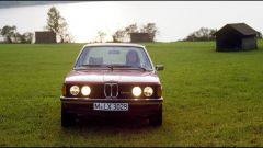 BMW Serie 3: i suoi primi 40 anni - Immagine: 4