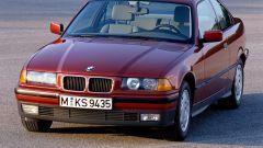 BMW Serie 3: i suoi primi 40 anni - Immagine: 13