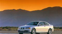 BMW Serie 3: i suoi primi 40 anni - Immagine: 15