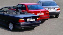 BMW Serie 3: i suoi primi 40 anni - Immagine: 14