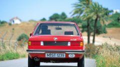BMW Serie 3: i suoi primi 40 anni - Immagine: 5