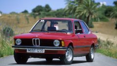 BMW Serie 3: le prime cinque generazioni - Immagine: 1