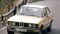 BMW Serie 3: le prime cinque generazioni - Immagine: 5