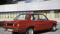 BMW Serie 3: le prime cinque generazioni - Immagine: 2