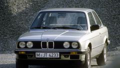 BMW Serie 3: le prime cinque generazioni - Immagine: 3