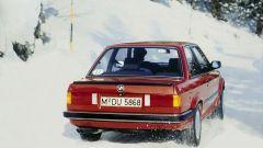 BMW Serie 3: le prime cinque generazioni - Immagine: 6