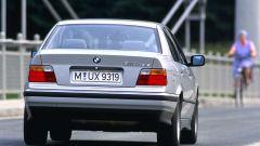 BMW Serie 3: le prime cinque generazioni - Immagine: 8