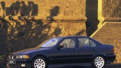 BMW Serie 3: le prime cinque generazioni - Immagine: 7