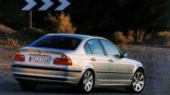 BMW Serie 3: le prime cinque generazioni - Immagine: 9